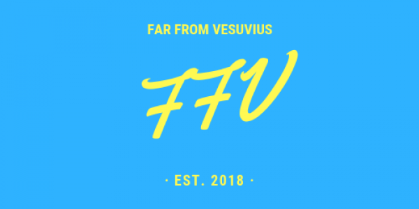Far From Vesuvius